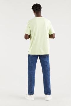 Cortefiel Levi's® SS RELAXED FIT TEE Verde