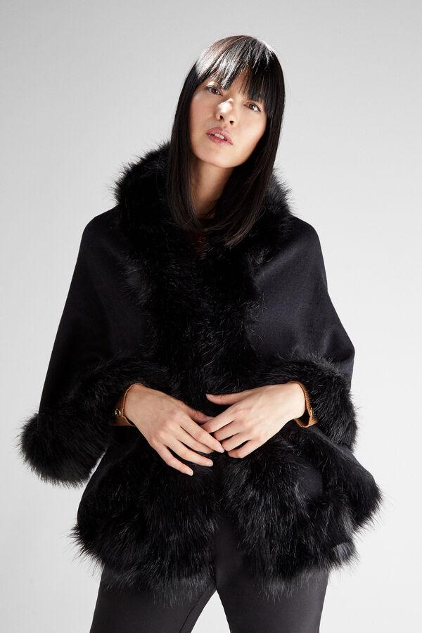 estilo limitado vívido y de gran estilo mejor Abrigos, parkas, gabardinas de mujer | Cortefiel