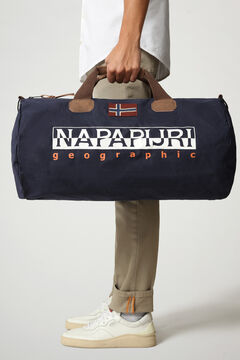Cortefiel Napapijri BERING travel bag Navy