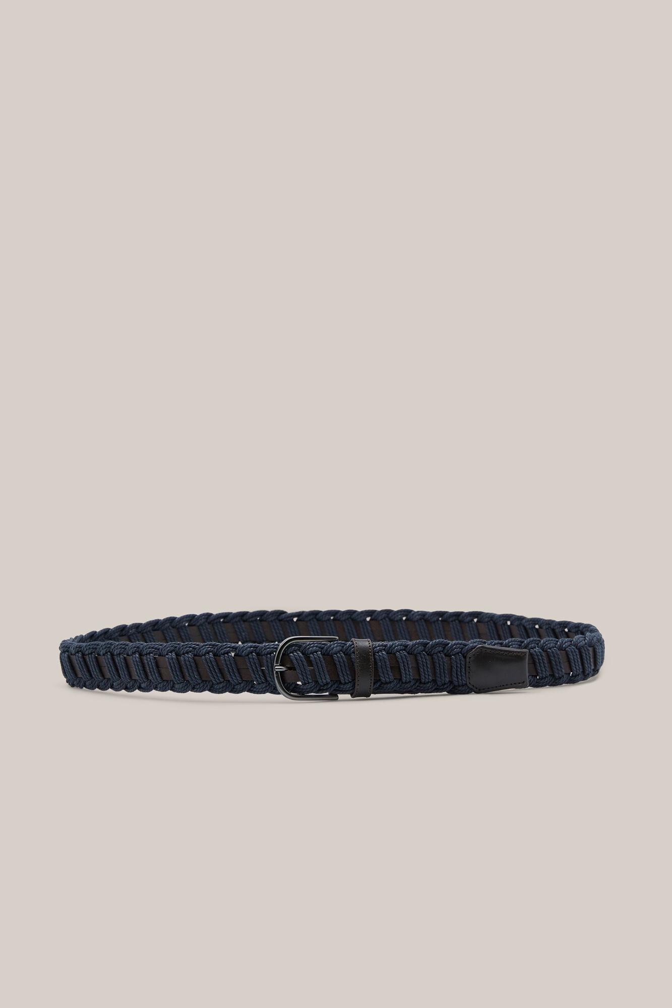 Cinturón trenzado combinado. Cortefiel. Cortefiel b9204a0b439f