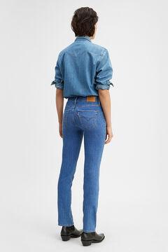 Cortefiel Vaquero 314™ Shaping Straight Azul
