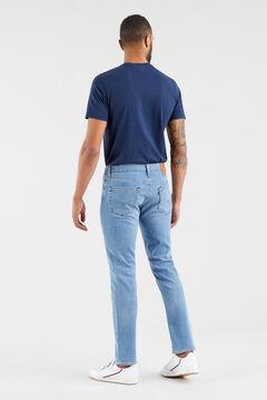 Cortefiel Levi's® 511 SLIM Azul