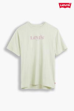 Cortefiel Levi's® T-shirt  Gray