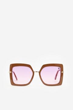 Cortefiel  Gafas de sol FAME Starlite Pink