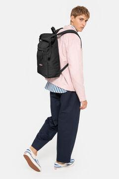 Cortefiel Chester Black backpack Black