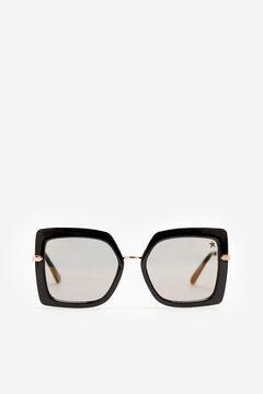 Cortefiel  Gafas de sol FAME Starlite Black