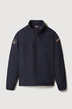 Cortefiel Napapijri ABBEL NY jacket Navy