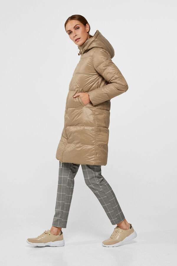 half off faea7 c3ee2 Women's coats, parkas, trenchcoats   Cortefiel