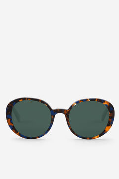 Cortefiel SEASIDE ARROIOS  sunglasses Tobaco