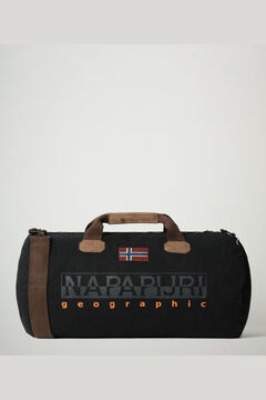 Cortefiel Napapijri BERING travel bag Black