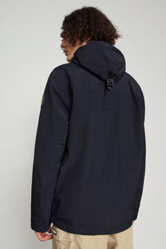Cortefiel Napapijri RAINFOREST S PKT jacket Navy