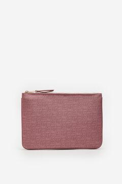 Cortefiel iPad case Pink