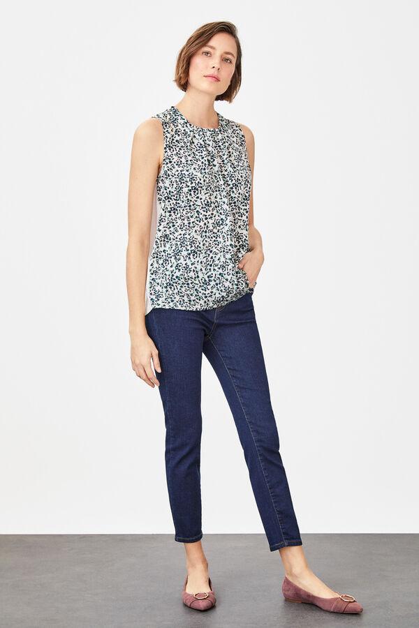 705f62ff6 Tops y camisetas de mujer | Cortefiel