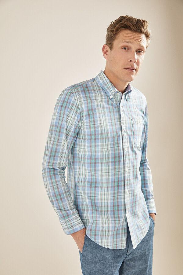 c103518a Camisas de hombre | Cortefiel