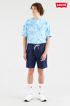 Cortefiel CARGO SHORT Levi's® STYLE Turquoise