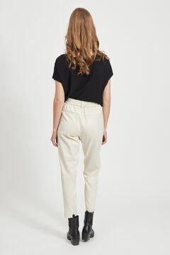 Cortefiel Chino trousers Gray
