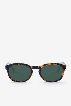 Cortefiel REEF PILSEN  sunglasses Dark brown