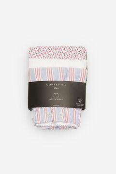 Cortefiel Pack 3 boxers tecido Branco
