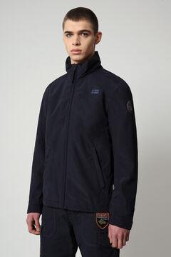 Cortefiel Napapijri SHELTER jacket Navy
