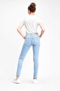 Cortefiel Calças de ganga Levi's® 311™ skinny Azul