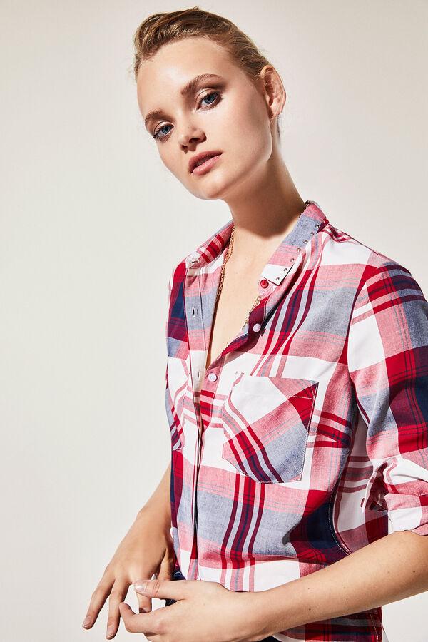 Blusas y camisas de mujer | Cortefiel
