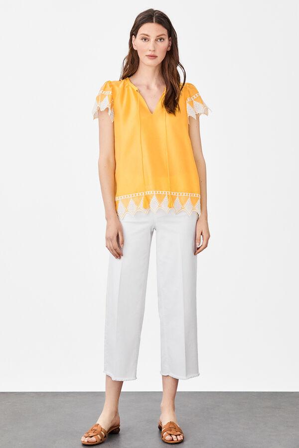 0e26b4dadb73 Blusas y camisas de mujer | Cortefiel