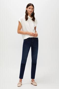 Cortefiel Sensational minimiser jeans Bluejeans