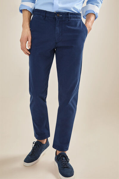 Cortefiel - Slim fit chinos - 2
