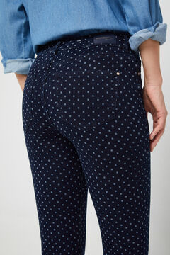 Cortefiel Sensational shaping jeans Natural