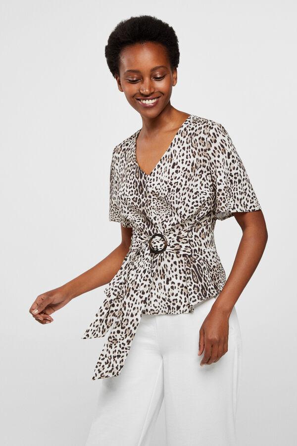 c8453d13c325 Blusas y camisas de mujer | Cortefiel