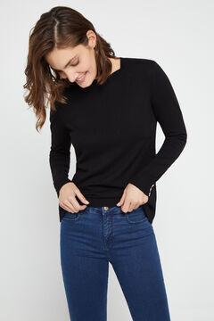 Cortefiel Sensational shaping jeans Bluejeans