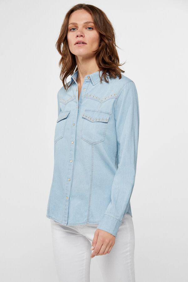 Blusas Y Camisas De Mujer Cortefiel