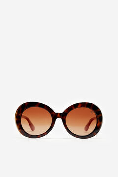 Cortefiel  Gafas de sol JACKIE Starlite Tobaco
