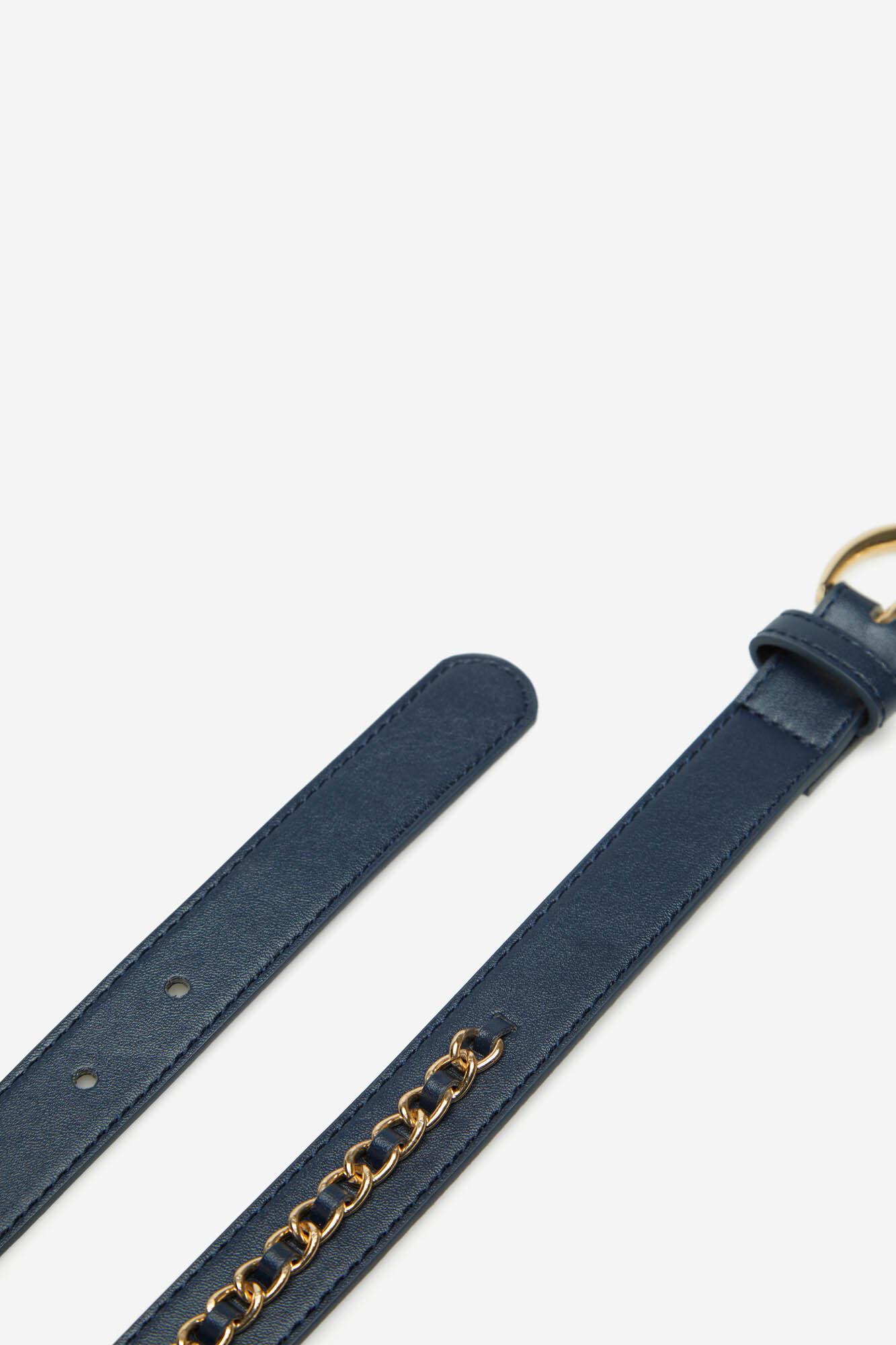 Cinturón trenzado  8bb05a3fc257