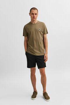 Cortefiel T-shirt Pistachiogreen