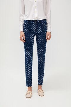 Cortefiel Sensational minimiser jeans Natural