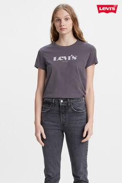 Cortefiel Camiseta Levis® Gris