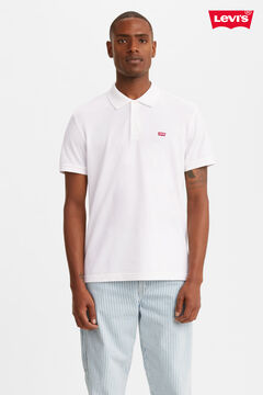 Cortefiel Levi's® Polo  White