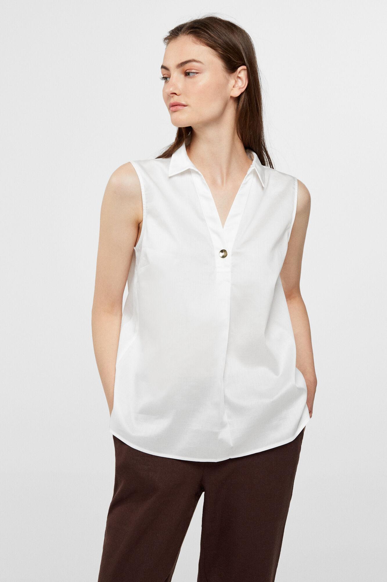 Blusas MujerCortefiel De Blusas Y Y Camisas BedxorQCW