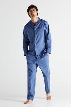 Cortefiel Cloth pyjamas Bluejeans