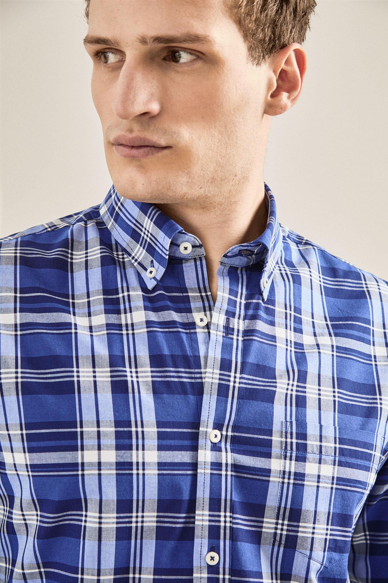 Cortefiel Camisas Camisas De Hombre De BBPqYFU