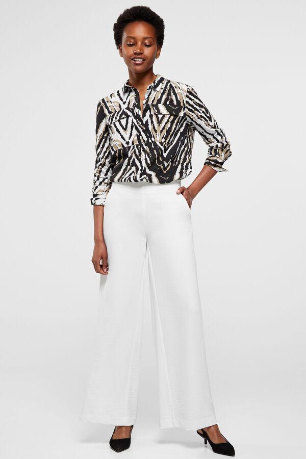 compre los más vendidos disfruta del mejor precio disfruta del mejor precio Pantalones de mujer | Cortefiel