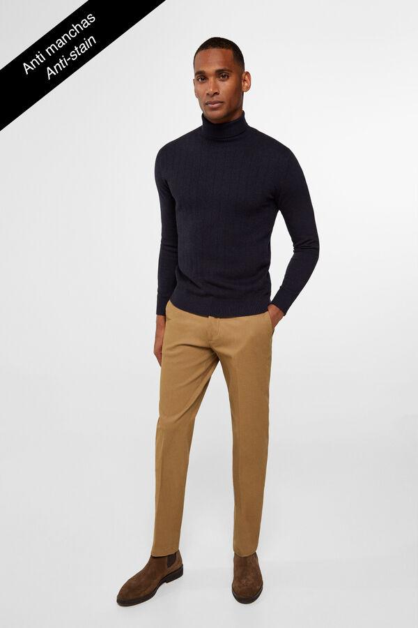 Pantalones De Hombre Cortefiel