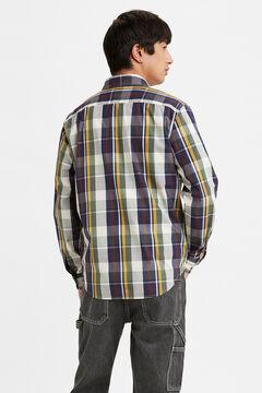 Cortefiel Camisa Classic Levis®  Verde