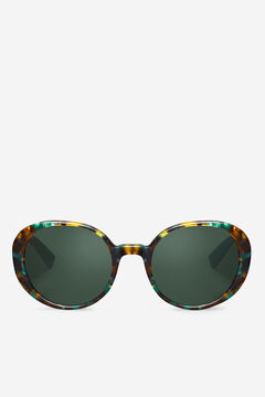 Cortefiel SEASIDE ARROIOS  sunglasses Camel