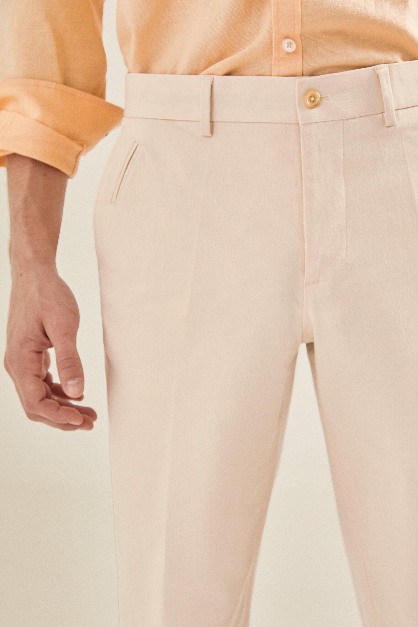 56b0e8c746 Pantalón 5 bolsillos