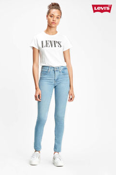 Cortefiel 311™ Levi's® skinny jeans Turquoise