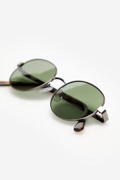 Cortefiel Gafas de sol AS Alejandro Sanz Dark gray