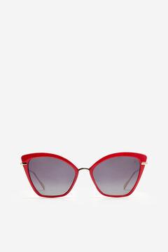 Cortefiel  Gafas de sol Catwalk Valeria Mazza Redgarnet