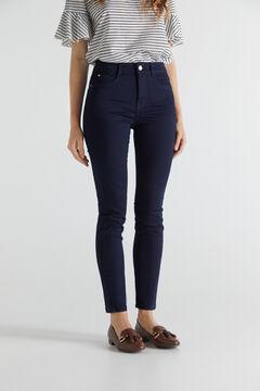 Cortefiel Jeans Sensational original Azul